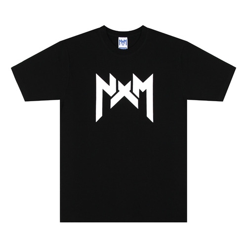 [NYPM] NLC TEE (BLK)